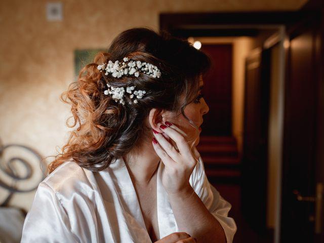 Il matrimonio di Andrea e Francesca a Scandiano, Reggio Emilia 19