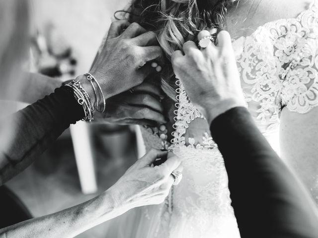 Il matrimonio di Andrea e Francesca a Scandiano, Reggio Emilia 22