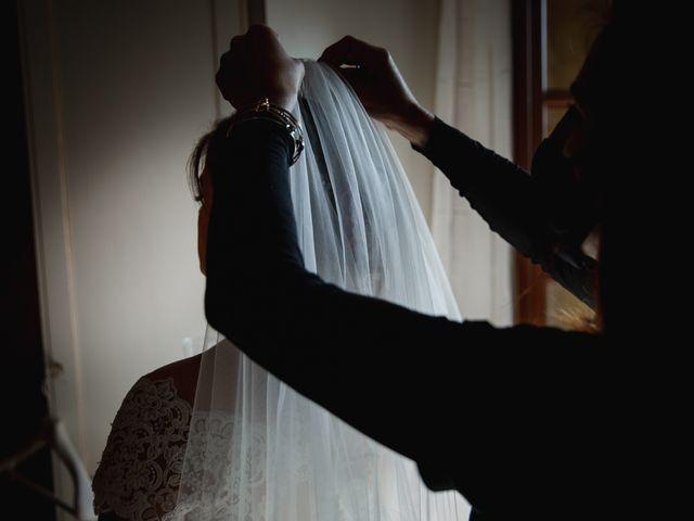 Il matrimonio di Andrea e Francesca a Scandiano, Reggio Emilia 24