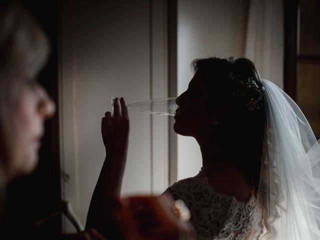 Il matrimonio di Andrea e Francesca a Scandiano, Reggio Emilia 25