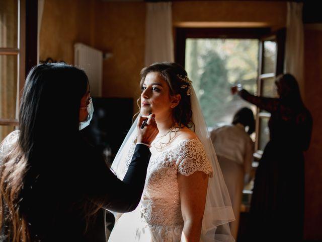 Il matrimonio di Andrea e Francesca a Scandiano, Reggio Emilia 26