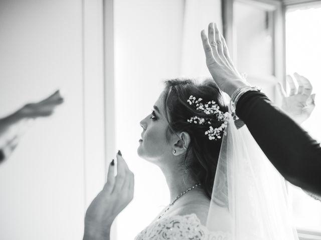 Il matrimonio di Andrea e Francesca a Scandiano, Reggio Emilia 28