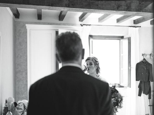 Il matrimonio di Andrea e Francesca a Scandiano, Reggio Emilia 33