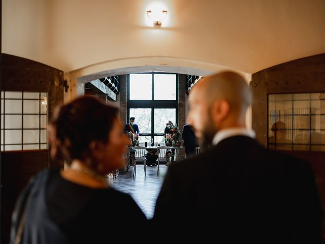 Il matrimonio di Andrea e Francesca a Scandiano, Reggio Emilia 34