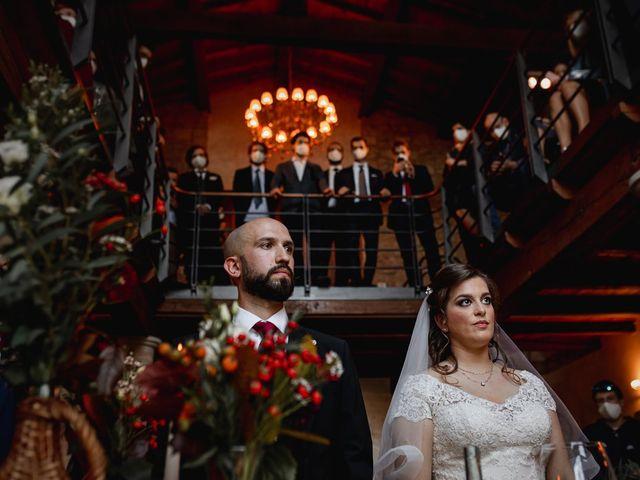 Il matrimonio di Andrea e Francesca a Scandiano, Reggio Emilia 35