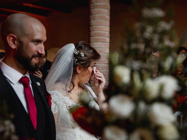 Il matrimonio di Andrea e Francesca a Scandiano, Reggio Emilia 40