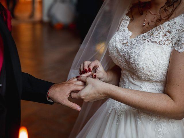 Il matrimonio di Andrea e Francesca a Scandiano, Reggio Emilia 44