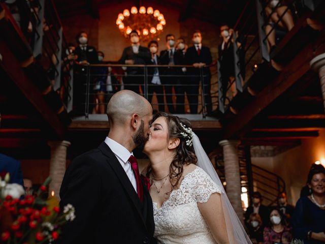 Il matrimonio di Andrea e Francesca a Scandiano, Reggio Emilia 46