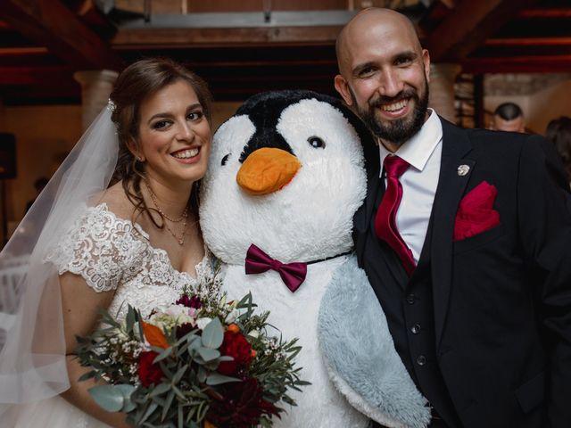 Il matrimonio di Andrea e Francesca a Scandiano, Reggio Emilia 47