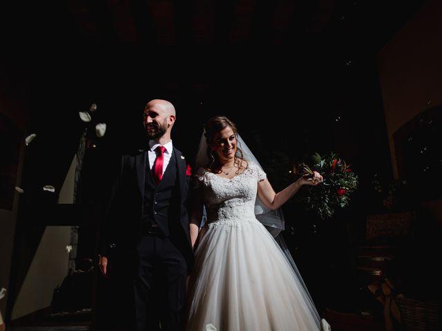 Il matrimonio di Andrea e Francesca a Scandiano, Reggio Emilia 48