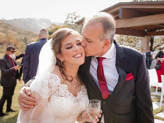Il matrimonio di Andrea e Francesca a Scandiano, Reggio Emilia 51