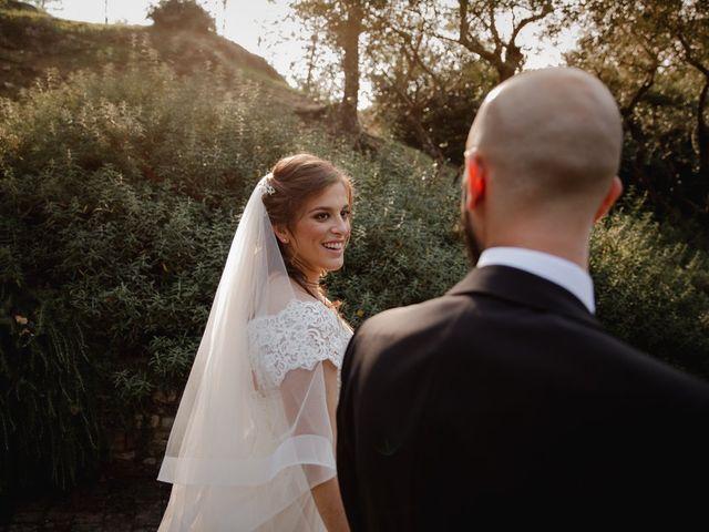Il matrimonio di Andrea e Francesca a Scandiano, Reggio Emilia 53