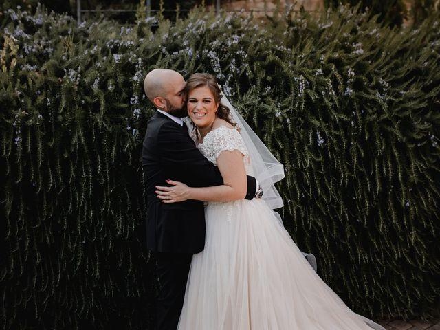 Il matrimonio di Andrea e Francesca a Scandiano, Reggio Emilia 56