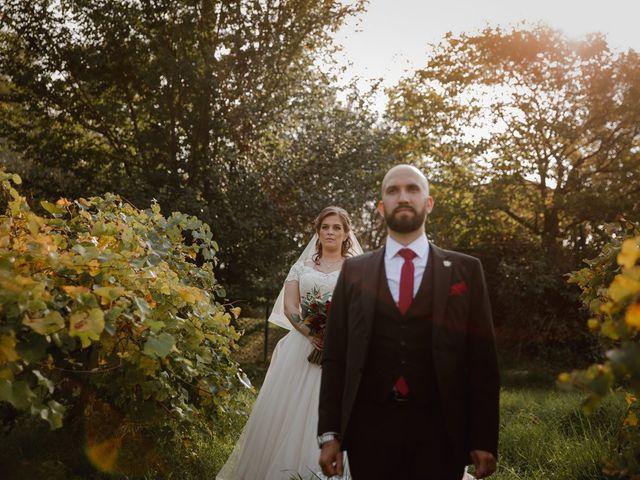 Il matrimonio di Andrea e Francesca a Scandiano, Reggio Emilia 57
