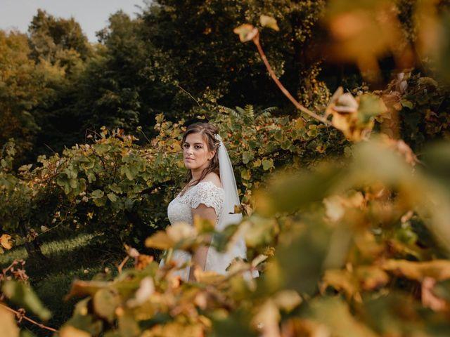 Il matrimonio di Andrea e Francesca a Scandiano, Reggio Emilia 58