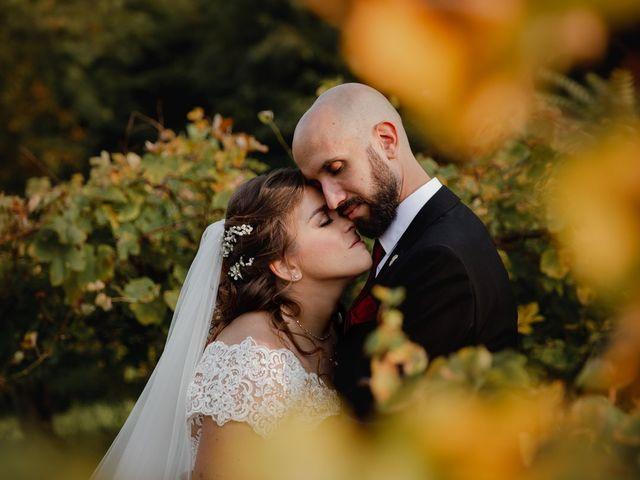 Il matrimonio di Andrea e Francesca a Scandiano, Reggio Emilia 59