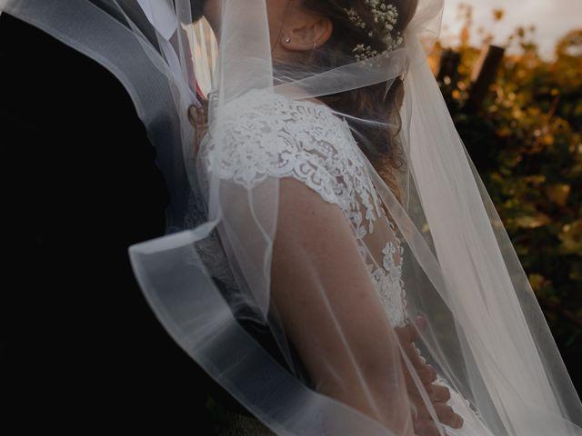 Il matrimonio di Andrea e Francesca a Scandiano, Reggio Emilia 62