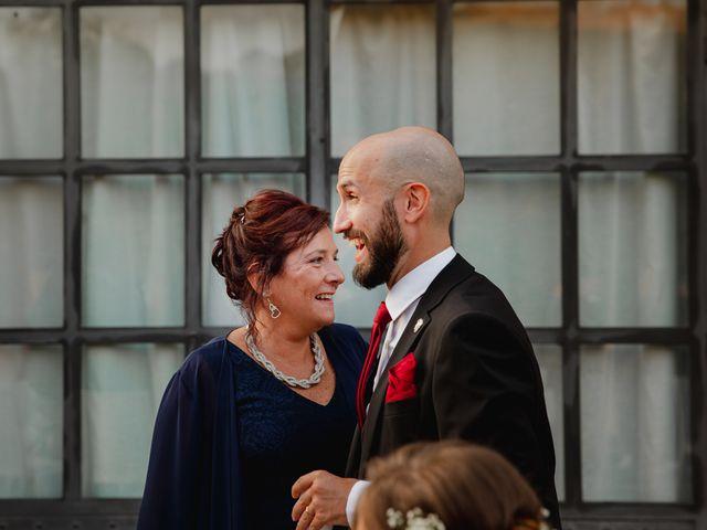 Il matrimonio di Andrea e Francesca a Scandiano, Reggio Emilia 66