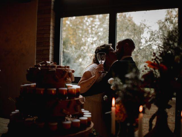Il matrimonio di Andrea e Francesca a Scandiano, Reggio Emilia 71