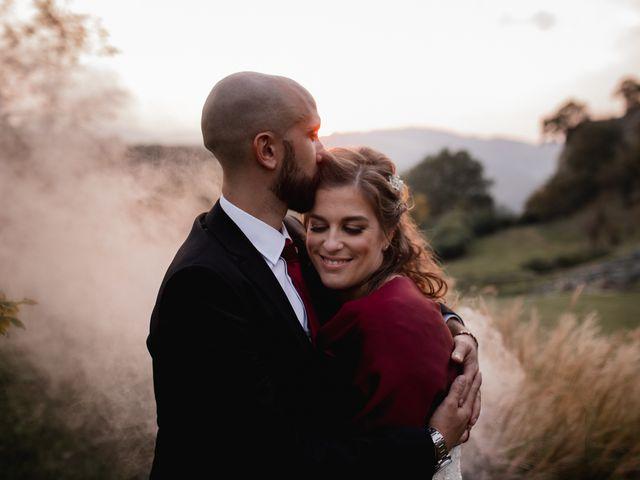 Il matrimonio di Andrea e Francesca a Scandiano, Reggio Emilia 76