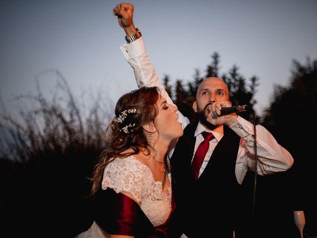 Il matrimonio di Andrea e Francesca a Scandiano, Reggio Emilia 85