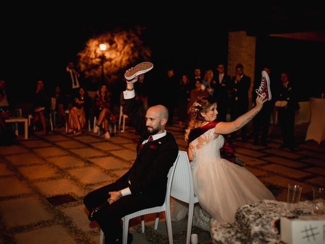 Il matrimonio di Andrea e Francesca a Scandiano, Reggio Emilia 88