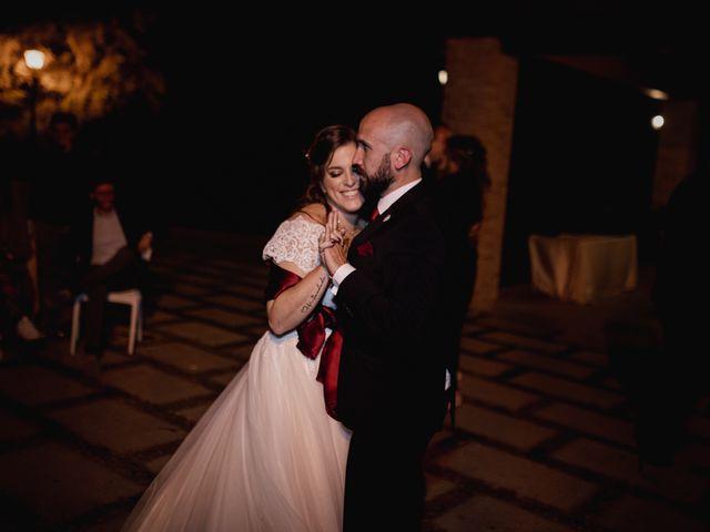 Il matrimonio di Andrea e Francesca a Scandiano, Reggio Emilia 91