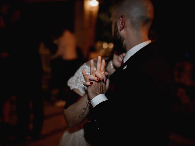 Il matrimonio di Andrea e Francesca a Scandiano, Reggio Emilia 92