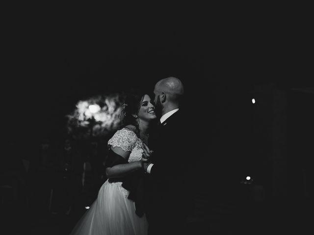 Il matrimonio di Andrea e Francesca a Scandiano, Reggio Emilia 93
