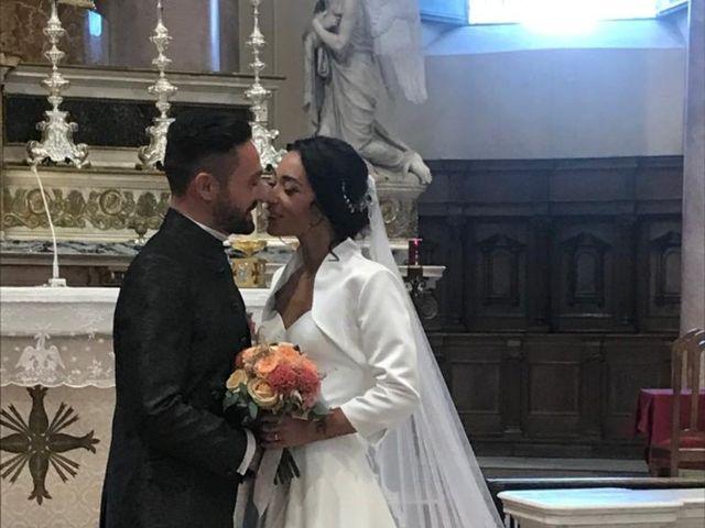 Il matrimonio di Fabio e Ylenia a Gorgonzola, Milano 1