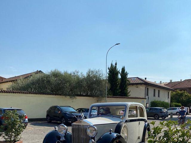 Il matrimonio di Fabio e Ylenia a Gorgonzola, Milano 2