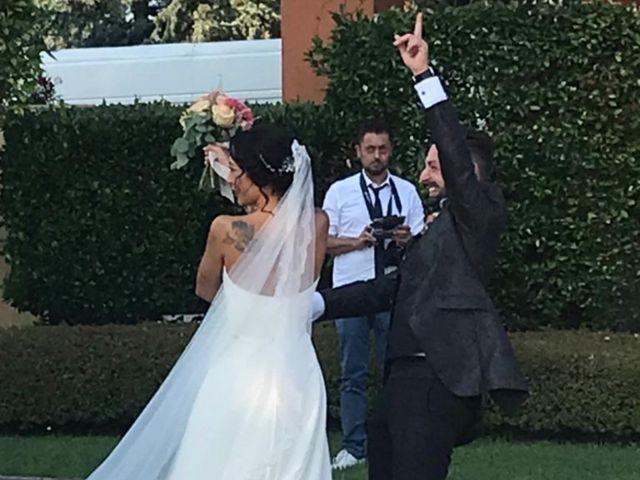 Il matrimonio di Fabio e Ylenia a Gorgonzola, Milano 7