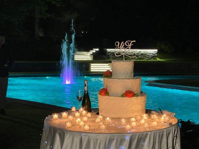 Il matrimonio di Fabio e Ylenia a Gorgonzola, Milano 9