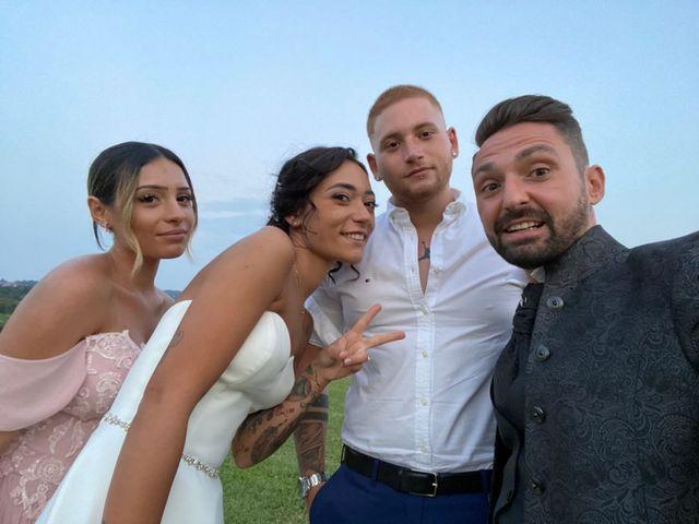 Il matrimonio di Fabio e Ylenia a Gorgonzola, Milano 12