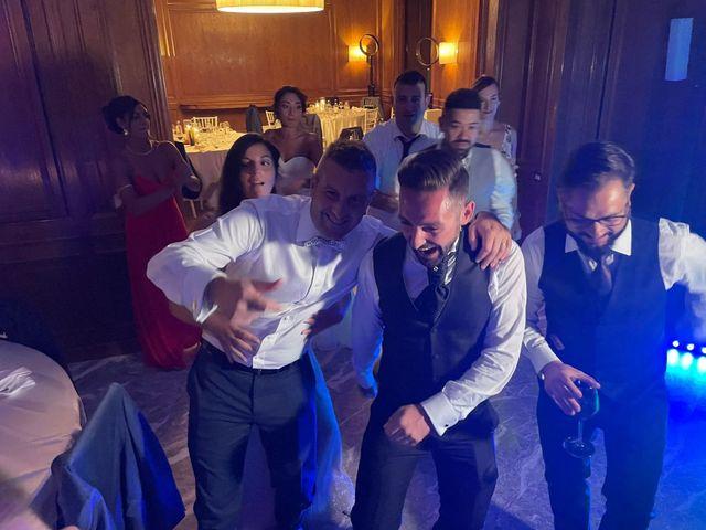 Il matrimonio di Fabio e Ylenia a Gorgonzola, Milano 13