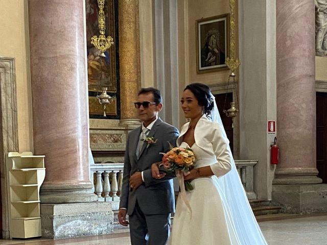 Il matrimonio di Fabio e Ylenia a Gorgonzola, Milano 19