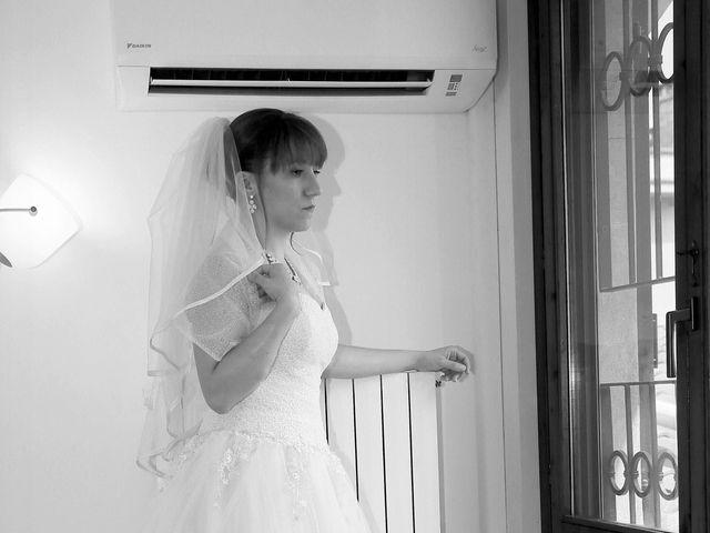 Il matrimonio di Daniela e Stefano a Mortara, Pavia 9