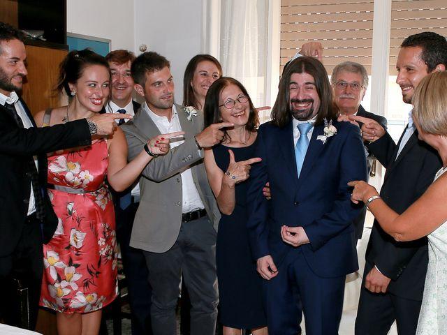 Il matrimonio di Daniela e Stefano a Mortara, Pavia 11