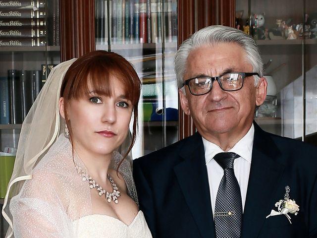 Il matrimonio di Daniela e Stefano a Mortara, Pavia 13