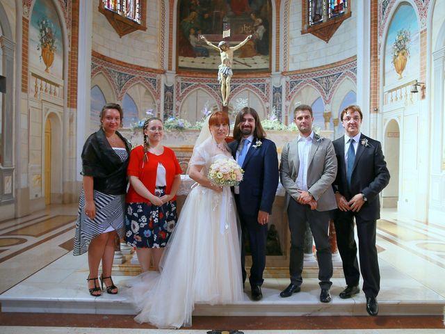 Il matrimonio di Daniela e Stefano a Mortara, Pavia 20