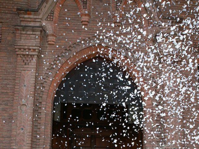 Il matrimonio di Daniela e Stefano a Mortara, Pavia 23