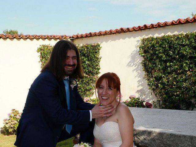 Il matrimonio di Daniela e Stefano a Mortara, Pavia 25
