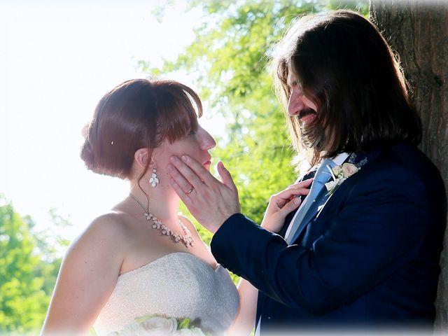 Il matrimonio di Daniela e Stefano a Mortara, Pavia 32