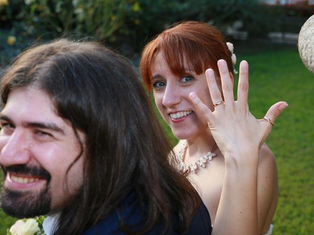 Il matrimonio di Daniela e Stefano a Mortara, Pavia 36