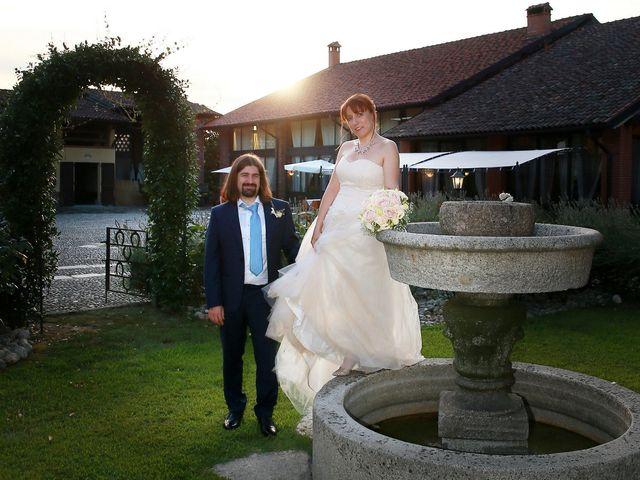Il matrimonio di Daniela e Stefano a Mortara, Pavia 37