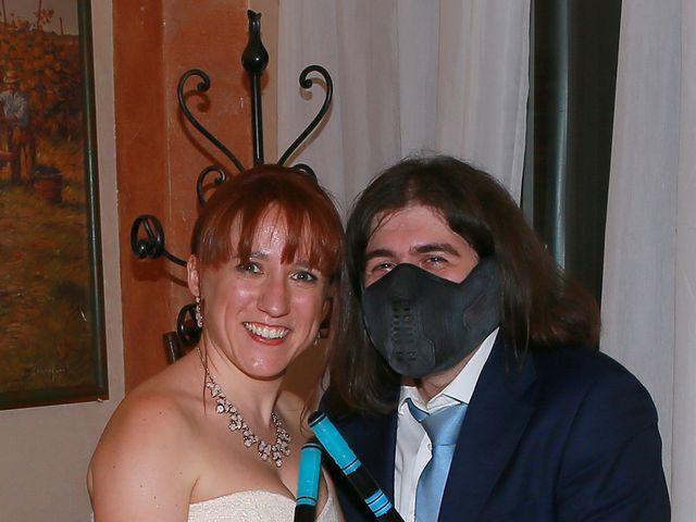 Il matrimonio di Daniela e Stefano a Mortara, Pavia 40