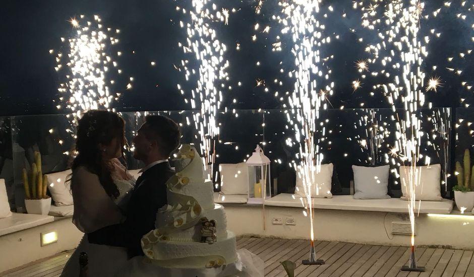 Il matrimonio di Natalizio e Nunzia a Frattamaggiore, Napoli