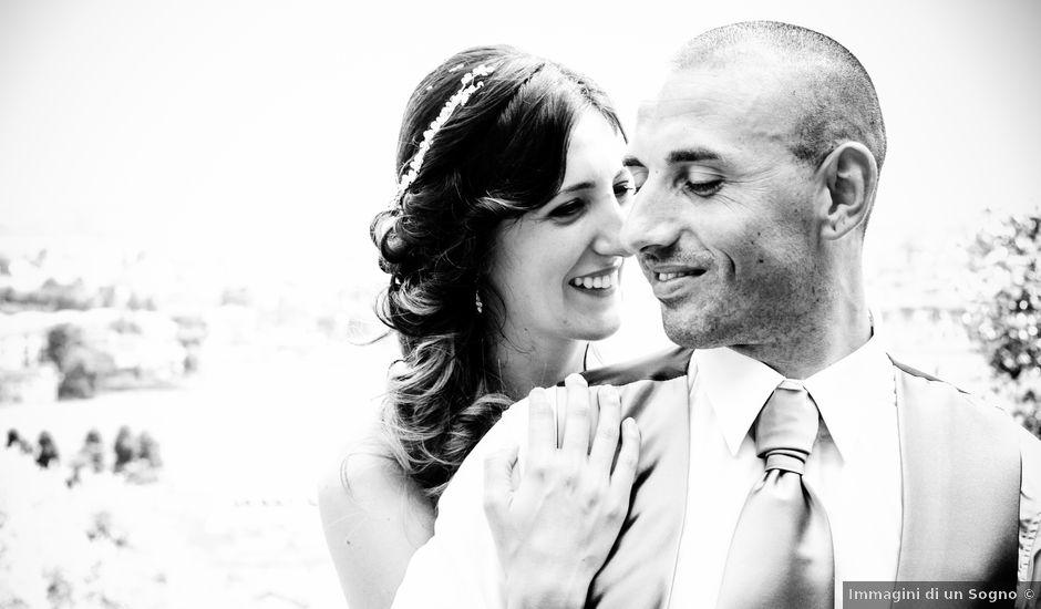 Il matrimonio di Alberto e Stefania a Rezzato, Brescia