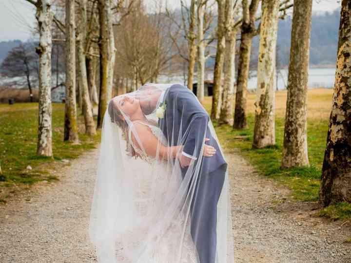 Le nozze di Nicol e Leonardo