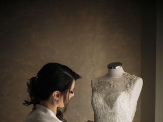 le nozze di Angela e Giacomo 1